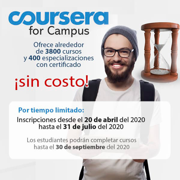 Coursera for Campus