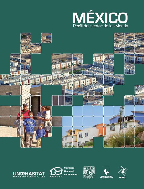 México, perfil del sector de la vivienda
