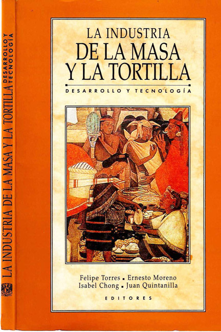 La industria de la masa y la tortilla